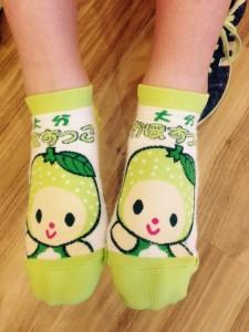 ♡靴下シリーズ7♡