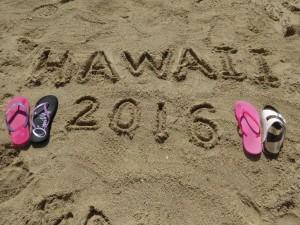 ♡ハワイ旅行♡